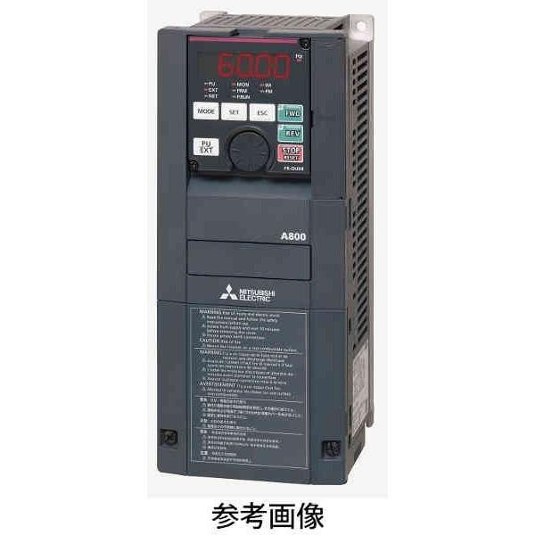 三菱電機 FR-A820-18.5K-1 インバータ FREQOL-A800シリーズ 三相200V