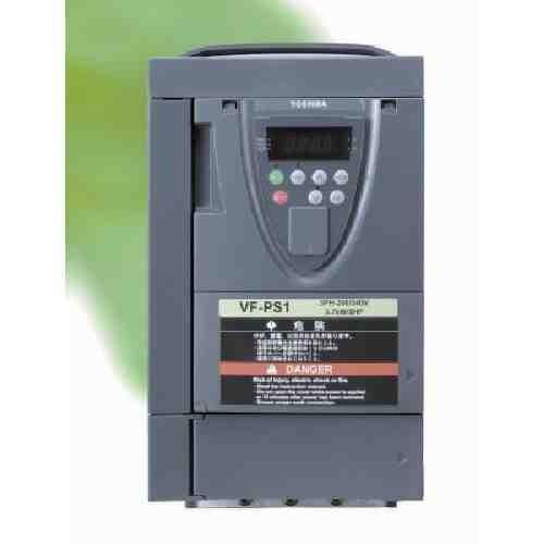 東芝 インバータ VFPS1-4015PL