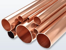 コベルコマテリアル なまし銅管(銅コイル管) 6mm×1mm×46m