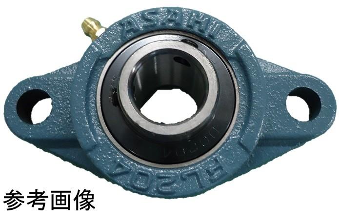 旭精工 ひしフランジ形ユニット UCFL315