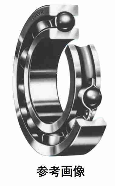 NSK 日本精工 6205-H-20T1XADDU M01 推奨 NS7 両側接触ゴムシール付き 買い物 深溝玉軸受