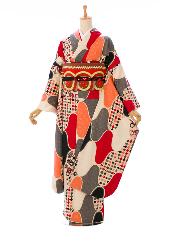 【レンタル】【振袖 レンタル(2月~12月)【結婚式】【成人式】【結納】【卒業式】【レンタル着物】【振袖】【貸衣装】【フルセット】【小物一式つき】【振り袖】【往復送料無料】【新品足袋プレゼント】0s0213-1