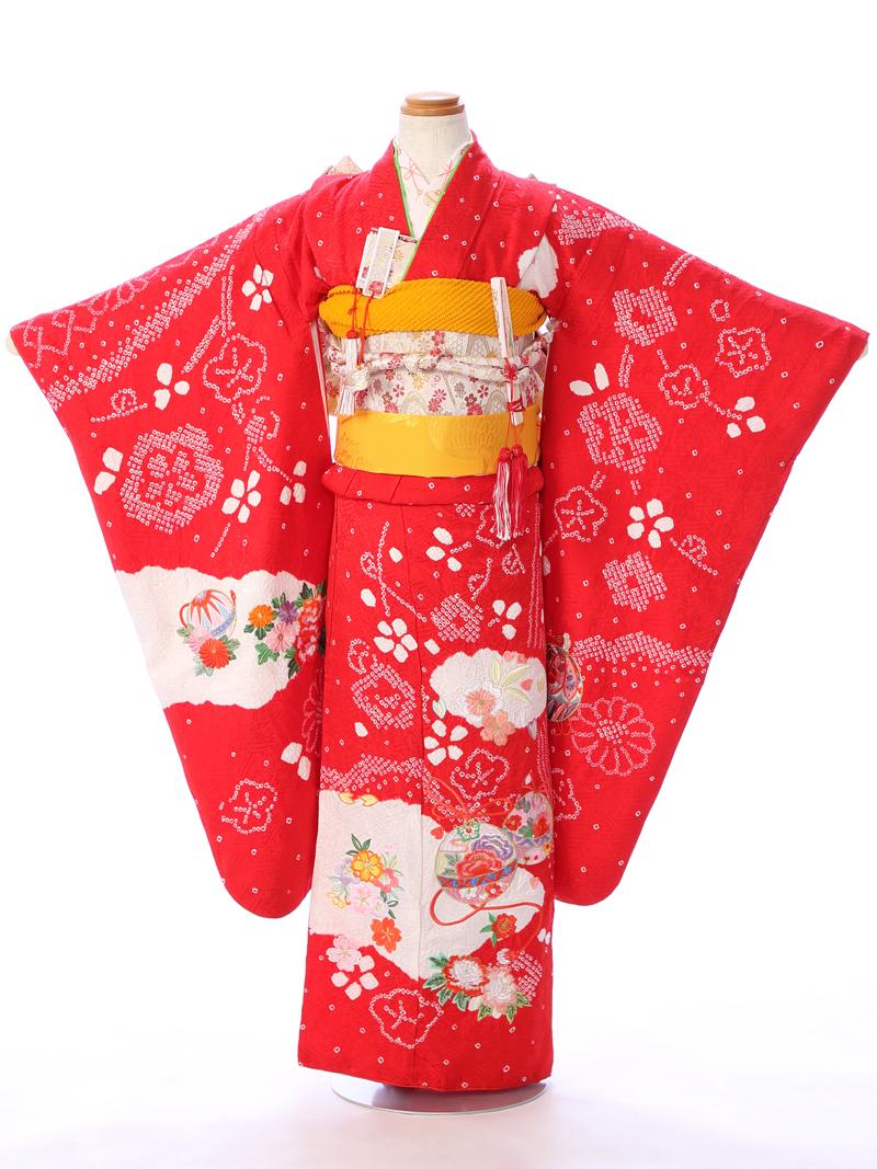 【七歳の女の子】七五三におすすめ!かわいい着物がフルセットでレンタルできるショップは?
