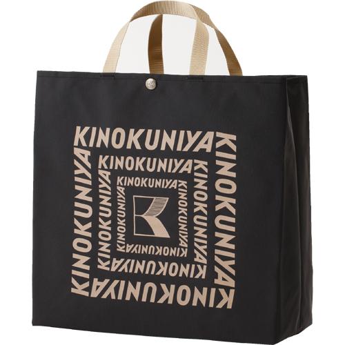 公式通販 カラーエコロジーバッグ Lサイズ ブラック クリアランスsale!期間限定! エコバッグ 紀ノ国屋