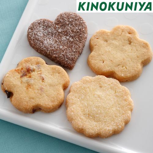 プチフールクッキー 紀ノ国屋 5☆大好評 期間限定で特別価格