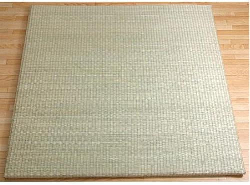 【送料無料】【88×88cm】ユニット畳 琉球畳27【TD】