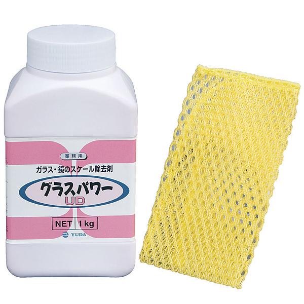 【送料無料】業務用 グラスパワー UD JGL2202 1kg【en】【TC】