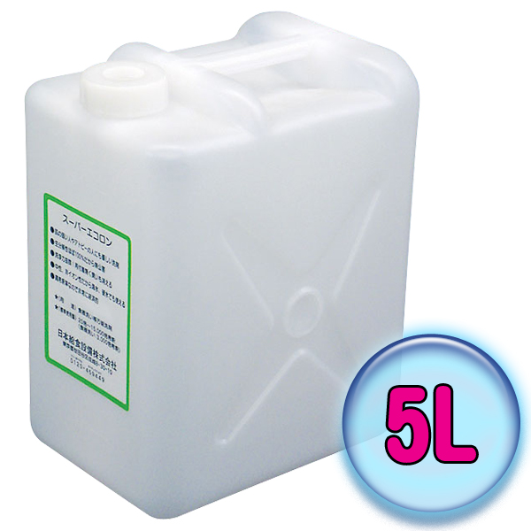 【送料無料】スーパーエコロン超強力万能洗浄液JSV94015L濃縮【en】【TC】