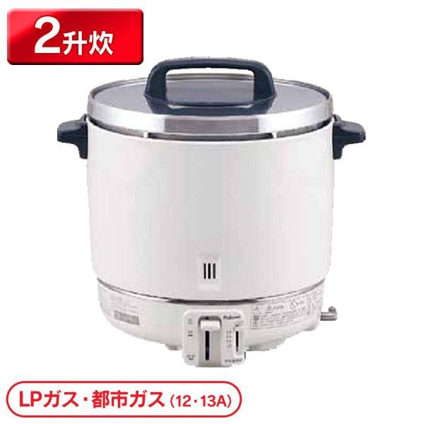 【送料無料】パロマ ガス炊飯器 PR-403S LPガス・都市ガス(12・13A) DSIF501・DSIF502【TC】【en】