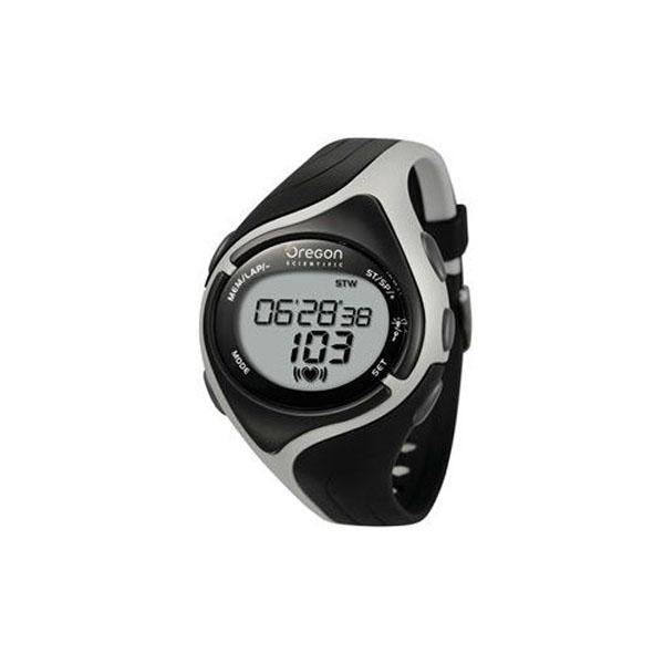 【送料無料】オレゴン 腕時計 心拍計 SE-188 【HD】【TC】 (チェストベルト付き タッチパネル) 収納ボックス 収納ケース