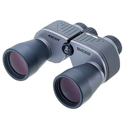【送料無料】ビクセン 〔Vixen〕 双眼鏡10倍 アスコット スーパーワイド SW10×50 1552-00【TC】【HD】