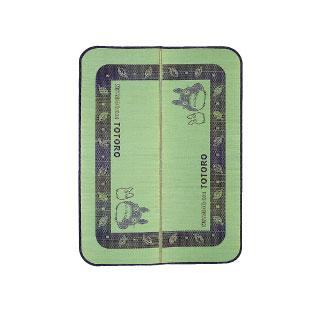 【TD】トトロい草ラグ(なかよし)い草 ラグ <サイズ>176×230cmカーペット 畳 いぐさ い草 イ草 ラグ ゴザ 【取寄せ品】【送料無料】
