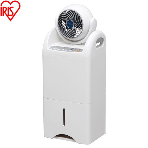 除湿機 DCC-6515C アイリスオーヤマあす楽対応 送料無料 除湿器 コンプレッサー式 コンパクト サーキュレーター おしゃれ クローゼット 小型 洗濯 洗濯物 衣類乾燥 季節家電