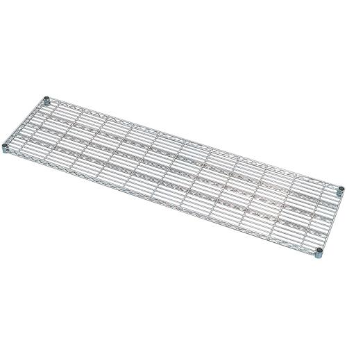 【送料無料】メタルラック棚板 MR-1746T《奥行46×幅170cm》