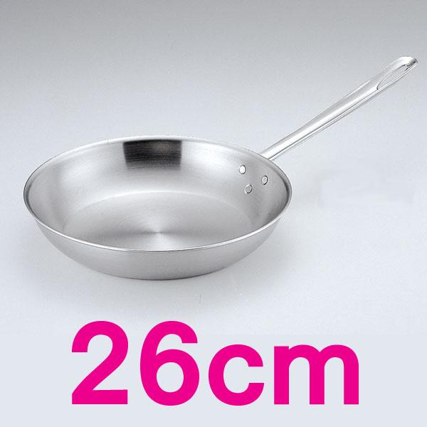 【送料無料】トリノ フライパン AHLT905 26cm  【en】【TC