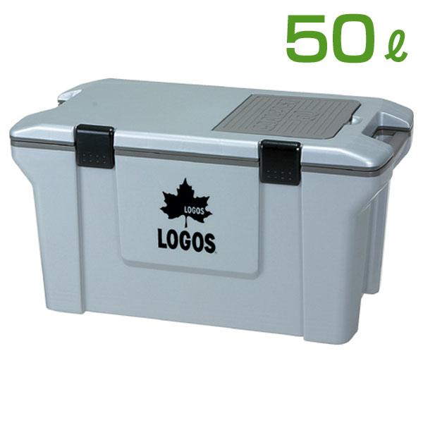 ロゴス(LOGOS) アクションクーラー50[おしゃれ テント キャンプ アウトドア レジャー バーベキュー BBQ 登山]