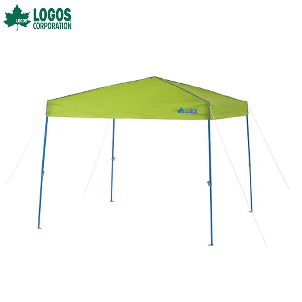 【送料無料】ロゴス(LOGOS) Qセットパイピングタープ 250-N 【NW】【アウトドア キャンプ レジャー バーベキュー BBQ 登山 ピクニック フェス】【D】