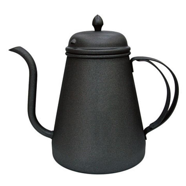 【送料無料】【ポット コーヒー】0222-218 ロクサン コーヒードリップポット【ドリップ コーヒーポット ステンレス】南海通商【D】【南海通商】