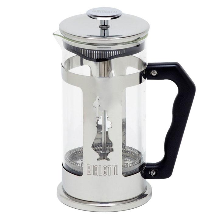 コーヒーメーカー フレンチプレス オミーノ 1L 3130送料無料 コーヒーメーカー ステンレス コーヒー 珈琲 家電 コーヒーメーカーコーヒー コーヒーメーカー家電 ステンレスコーヒー 家電コーヒーメーカー BIALETTI ビアレッティ 【D】