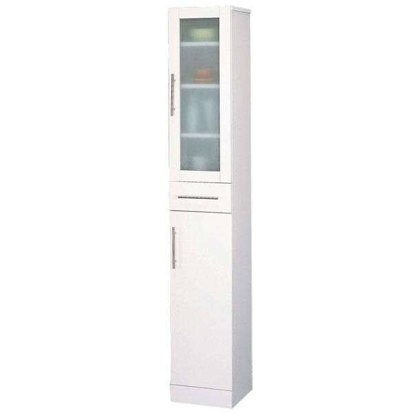 【送料無料】【TD】カトレア・食器棚30-180 23462 キッチン収納 リビング収納 皿収納 食器収納 【代引不可】【クロシオ】