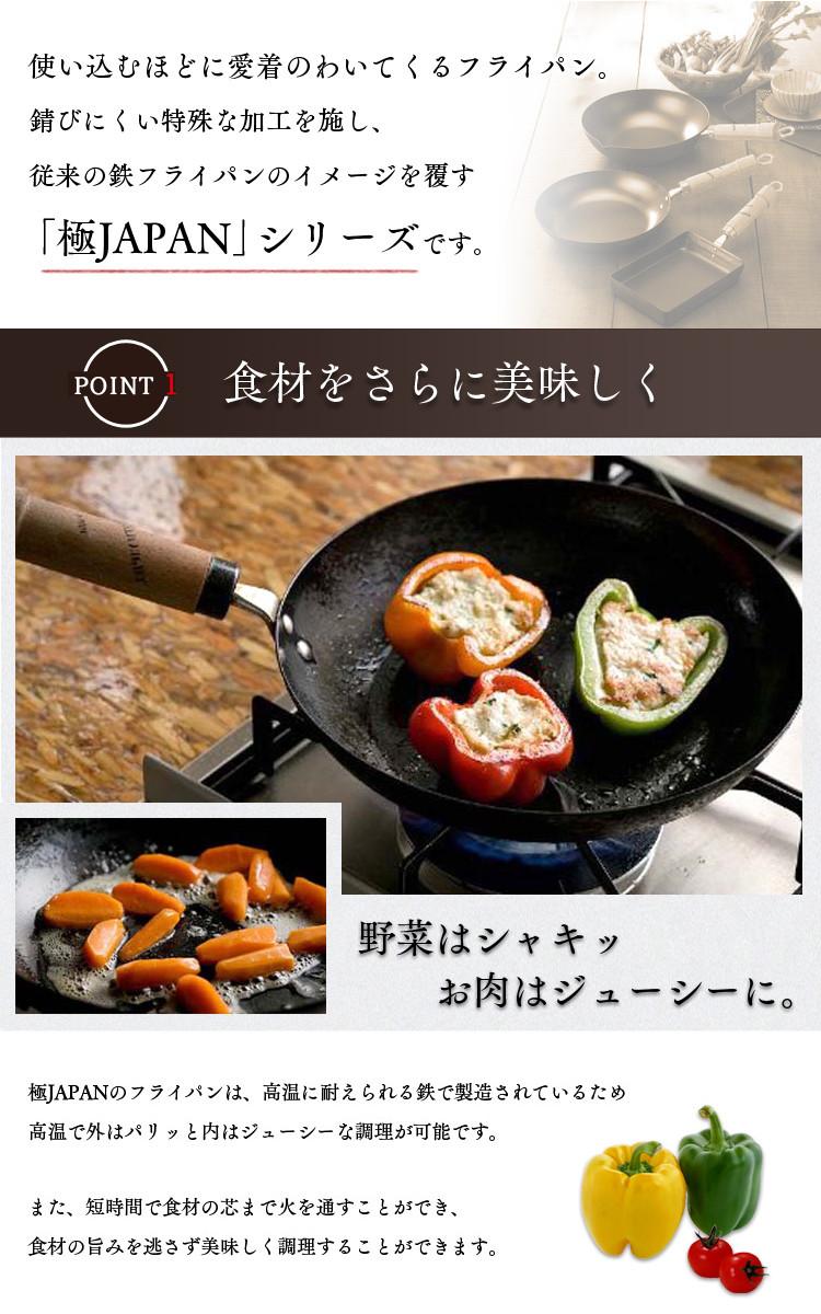 極JAPAN たまご焼き特小卵焼き 調理器具 IH対応 キッチン 卵焼きIH対応 卵焼きキッチン 調理器具IH対応 IH対応卵焼き キッチン卵焼き IH対応調理器具 リバーライト ◆10