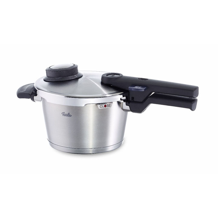 コンフォート プラス 2.5L 91-02-00-511送料無料 圧力鍋 鍋 IH 2.5L 調理器具 フィスラー 【D】