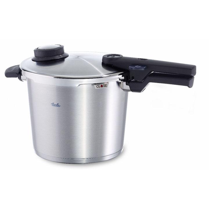 コンフォート プラス 6L 91-06-00-511送料無料 圧力鍋 鍋 IH 6L 調理器具 フィスラー 【D】