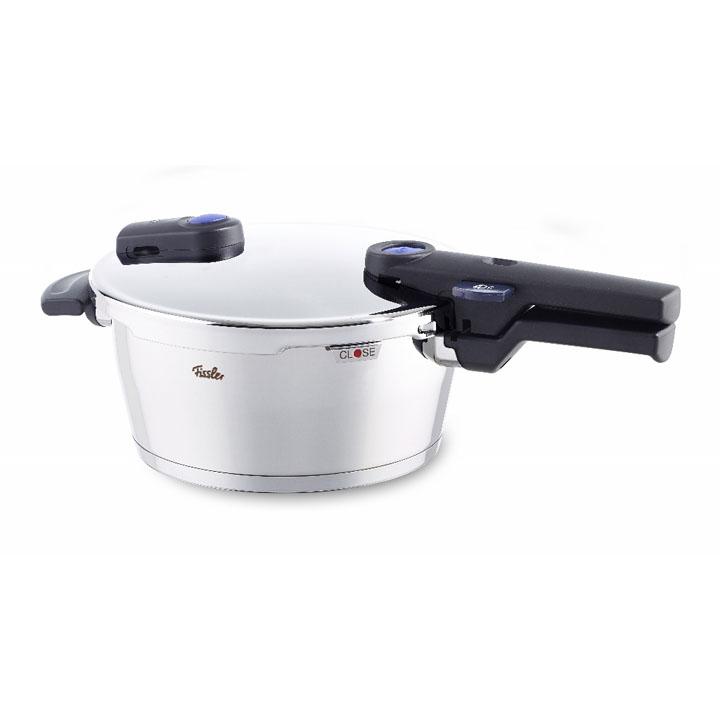 ビタクイック プラス 3.5L 90-03-00-511送料無料 圧力鍋 鍋 IH 3.5L 調理器具 フィスラー 【D】