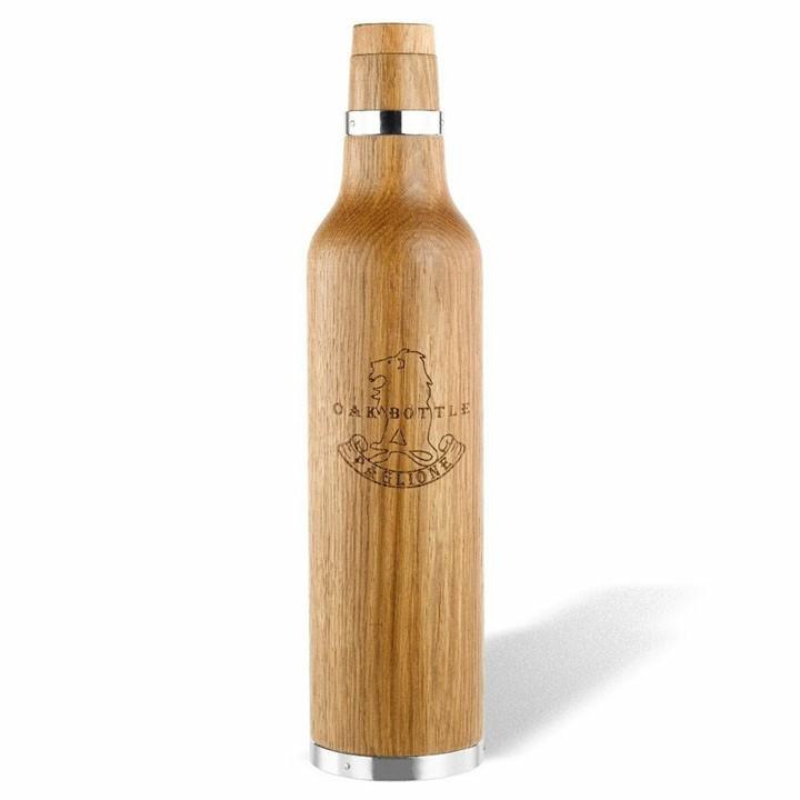 セラヴィ オークボトル OAK BOTTLE 750ml CLV-298-L 72980002送料無料 ウィスキー ワイン 樽熟成 お酒 セラヴィ 【D】