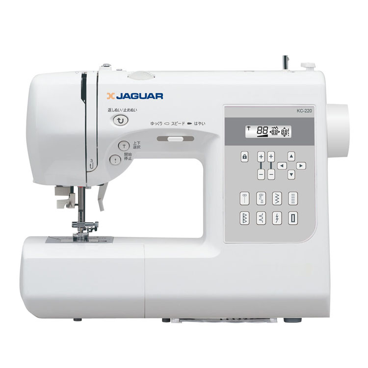 ミシン家庭裁縫刺繍家事男女名前コンピューターミシン