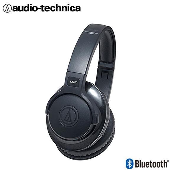 【送料無料】audio-technica〔オーディオテクニカ〕 ワイヤレスステレオヘッドセット ATH-S700BT【KM】【TC】