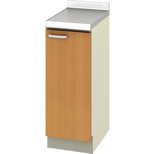 メーカー直送 リクシル 取り替えキッチン パッとりくん GKシリーズ スペーサーキャビネット 調理台 [GK*-TT-30*] 間口30cm LIXIL