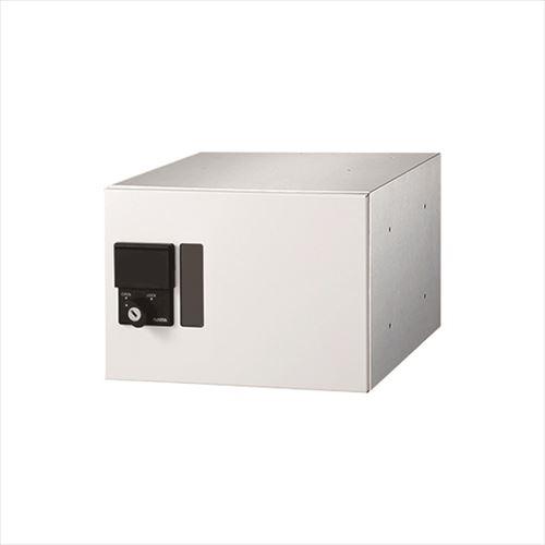 メーカー直送 ナスタ 宅配ボックス [KS-TLP280LB-S200-W] プチ宅 防滴型 色:ホワイト【宅配ボックス】