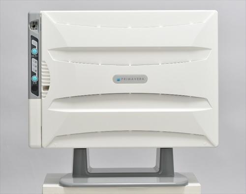【メーカー欠品中 7月中旬頃予定】アルシステム 空気清浄機 [OP-Z201A] プリマヴェーラ 酸化チタン光触媒搭載  メーカー直送