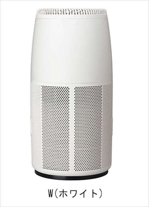 アルシステム 空気清浄機 [OP-Z751A-W] プリマヴェーラ サークルPRO ホワイト 光触媒内蔵 メーカー直送