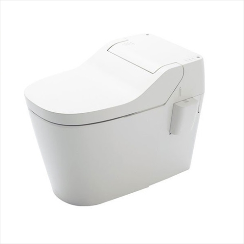 【欠品中 納期未定】パナソニック トイレ アラウーノS141 [XCH1411RWSB] リフォームタイプ 床排水 CH1411WSB+CH141FR スティックリモコン ブラック
