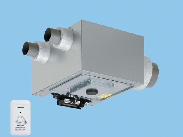 送料無料 パナソニック 換気扇 FY-07KED1 集中気調システム2X4住宅対応 天井埋込形 Panasonic