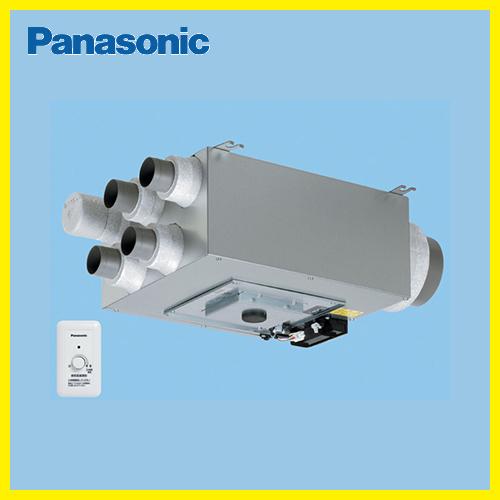 送料無料 パナソニック 換気扇 FY-18KED1 集中気調システム2X4住宅対応 天井埋込形 Panasonic