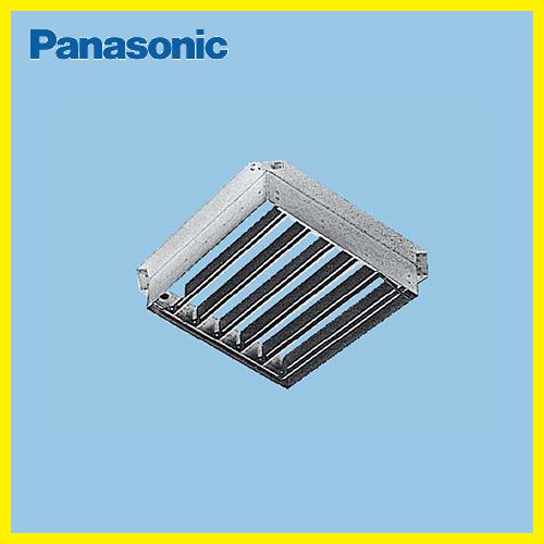 パナソニック 換気扇 FY-55SQA-B 屋上換気扇風圧式シャッタ 200V25-55CM Panasonic