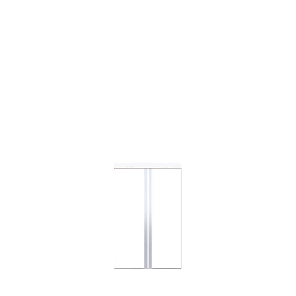 メーカー直送 【マイセット】薄型玄関収納 Y4 薄型フロアユニット 間口60cm 奥行21cm[Y4-60TF*] 道幅4m未満配送不可
