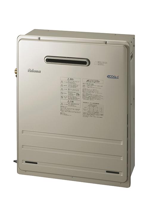 送料無料 パロマ [FH-E207ARL(13A)] エコジョーズ風呂給湯器20号オート据置型 13A 都市ガス 5年保証付き エコジョーズ風呂給湯器 オート 20号タイプ 据置設置型 エネルギー消費効率91.5%
