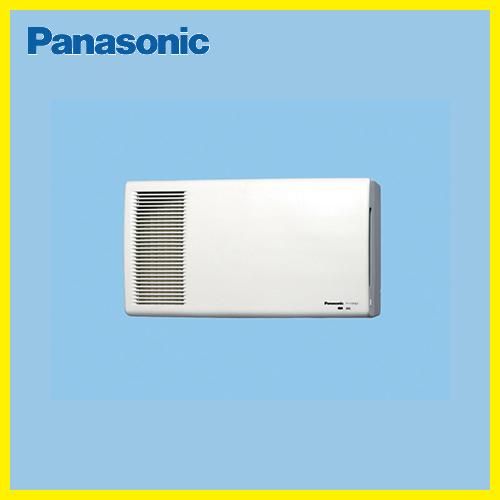 パナソニック 換気扇 FY-17ZHE3-W 気調換気扇(壁掛)電気式シャッター付 壁掛形 Panasonic