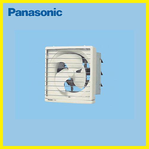 パナソニック 換気扇 FY-25LSG インテリア型有圧換気扇 インテリア20-30CM Panasonic
