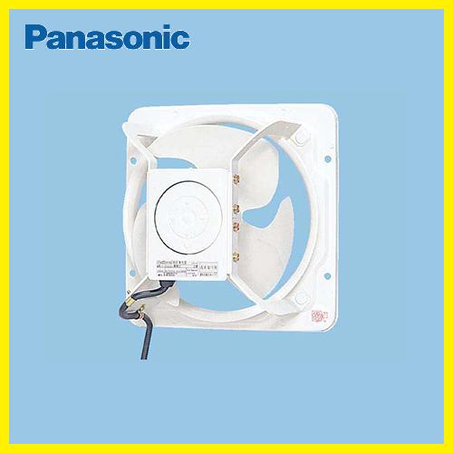 パナソニック 換気扇 FY-35GTU3 有圧換気扇 標準20-35CM三相 Panasonic