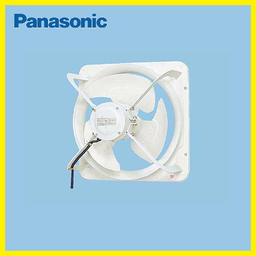 パナソニック 換気扇 FY-40GTV3 有圧換気扇 標準40CM以上三相 Panasonic