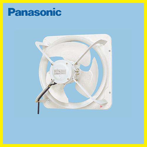 パナソニック 換気扇 FY-60MTU3 有圧換気扇 標準40CM以上三相 Panasonic
