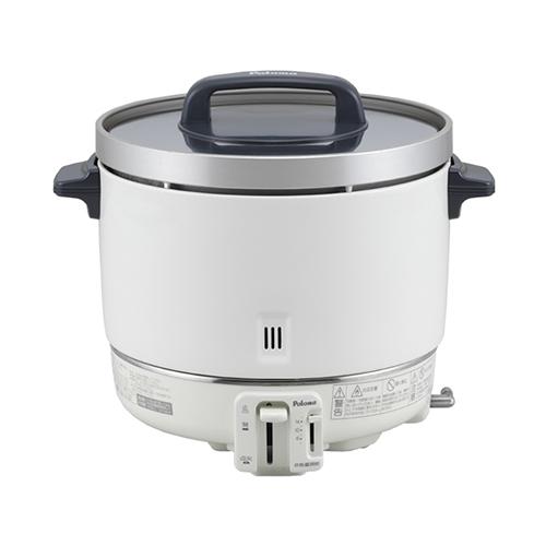 パロマ [PR-303SF(13A)] ガス炊飯器 13A 都市ガス スタンダードタイプ 3.0L 1.6升炊き フツ素内釜 Paloma