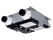 送料無料 三菱 換気扇 ロスナイセントラル換気システム 薄形温暖地タイプ ハイパーEcoエレメント VL-20ZMH3-L MITSUBISH