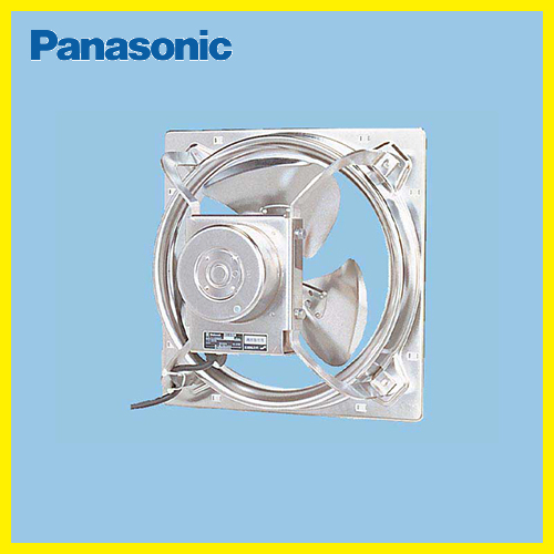 パナソニック 換気扇 FY-25GSX4 有圧換気扇 標準タイプ ステンレス製 Panasonic