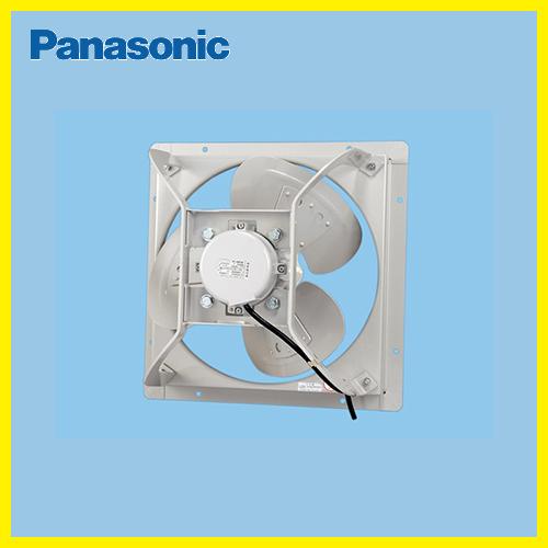 送料無料 パナソニック 換気扇 FY-50MTX5 有圧換気扇ステンレス製排気仕様 標準タイプ ステンレス製 Panasonic